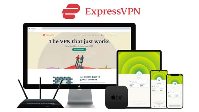 ExpressVPN to Stream Hulu